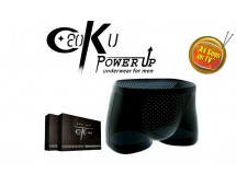 Caoku PowerUp Underwear (BUY 2 GET 1 FREE)