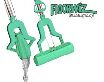 Floorwiz Butterfly Mop