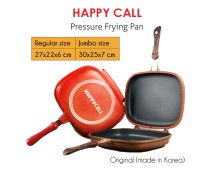 Happy Call Double Pan Reguler
