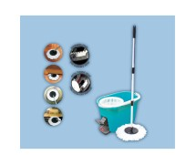 Happy Spin Mop ( Twinpack )