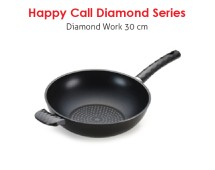 Happy Call Diamond Wok 30 cm