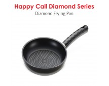 Happy Call Diamond Frying Pan 24 cm