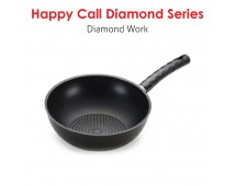 Happy Call Diamond Wok 24 cm