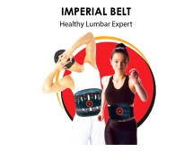 Imperial Energy Belt