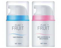 Pure Fruit by Qyu-Qyu (Twin Pack)