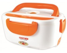 Electric Lunch Box (Twin Pack)