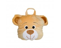 BALMUT GOOD SLEEP TRAVEL BEAR - Bantal Selimut