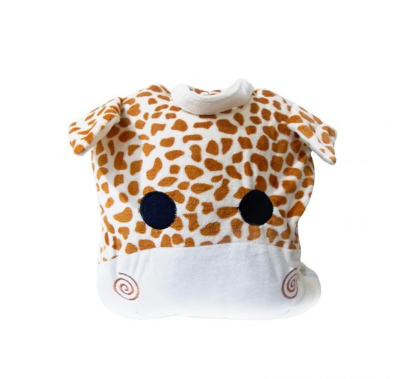 BALMUT GOOD SLEEP TRAVEL GIRAFFE - Bantal Selimut