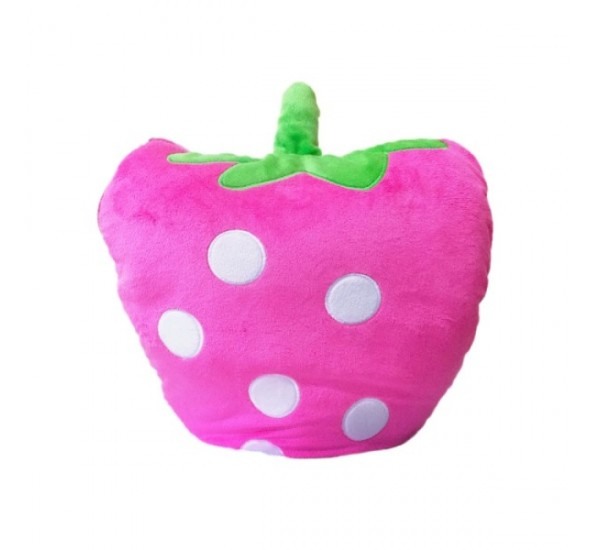 BALMUT GOOD SLEEP TRAVEL STRAWBERRY - Bantal Selimut