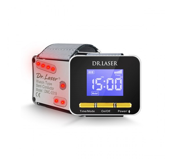 Dr. Laser Hi Plus - Medical Therapy Device