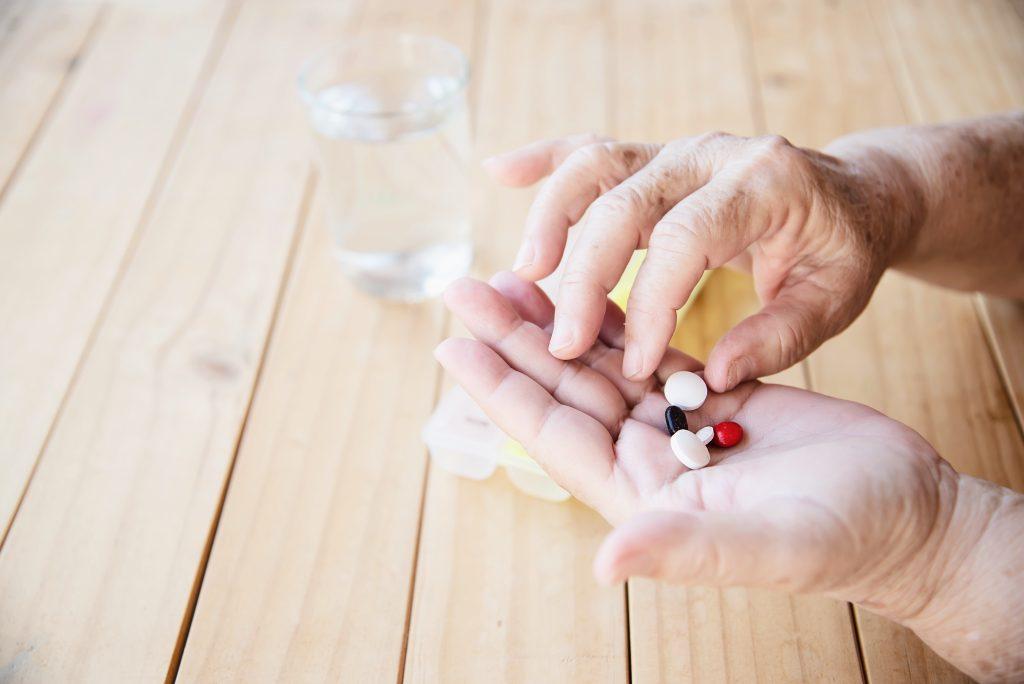 obat terapi stroke di rumah