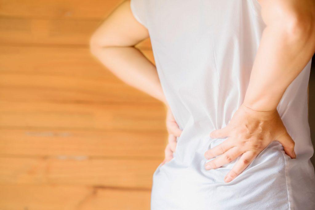 obat sakit pinggang belakang