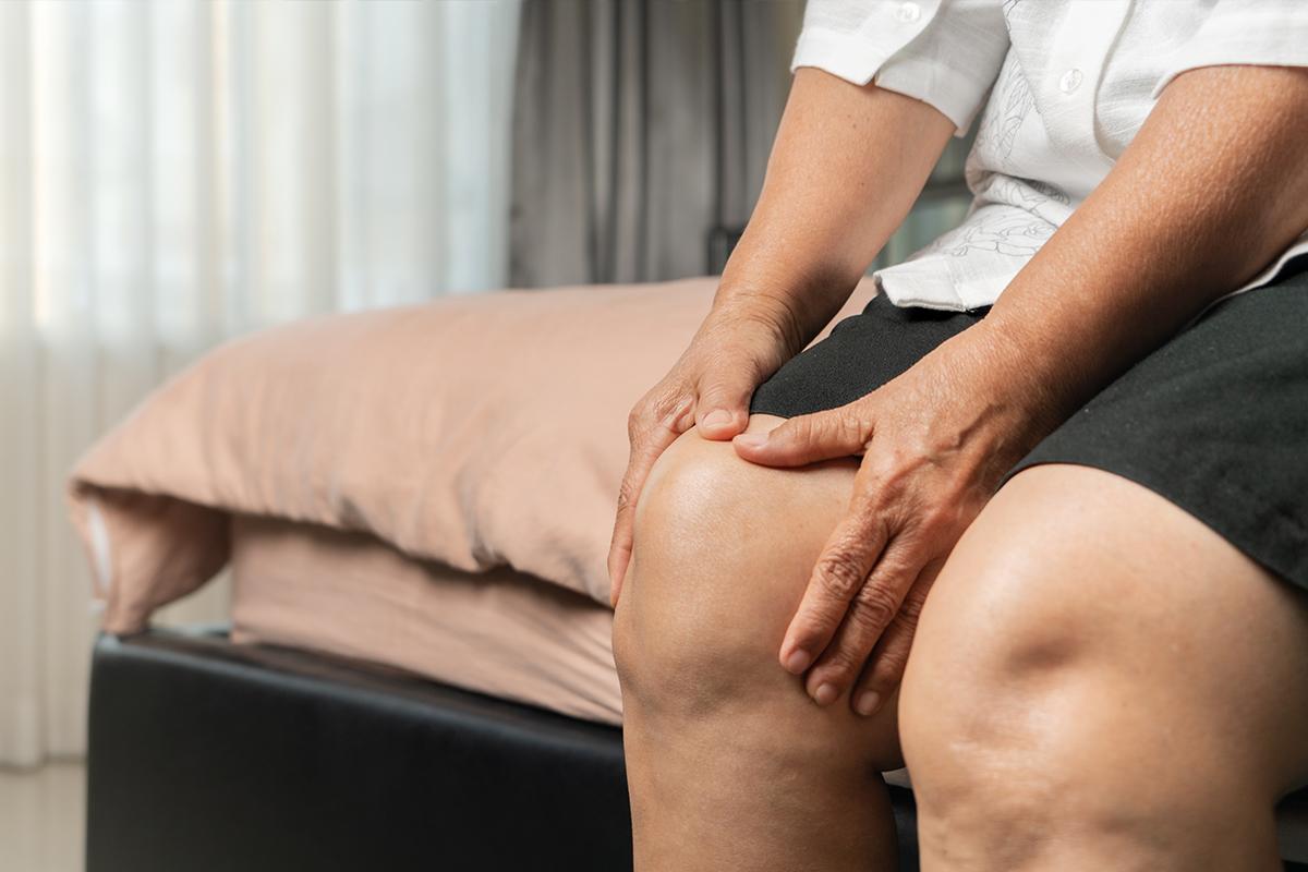 osteoartritis pada lansia